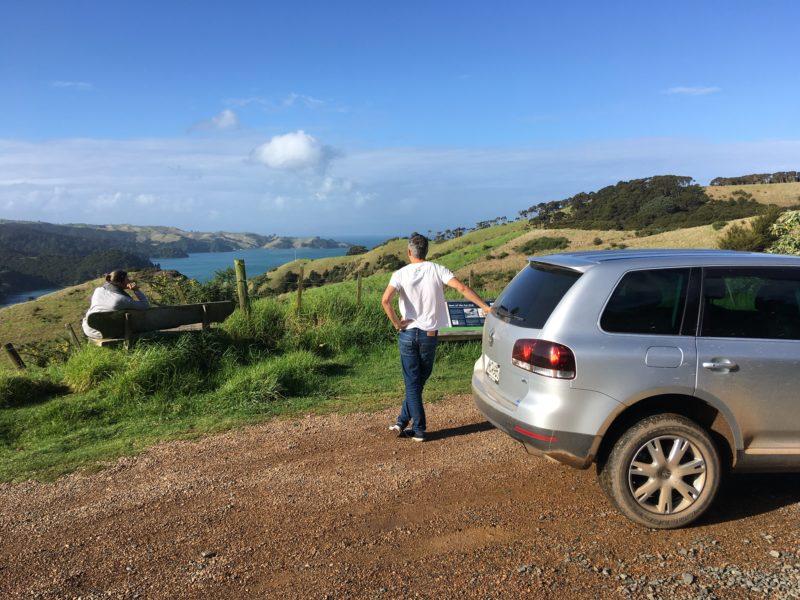 Waiheke Island Tour